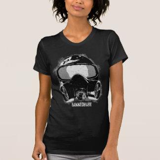 Paint mask T-Shirt