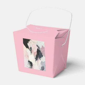 Paint of Paint 2x2 Favour Box