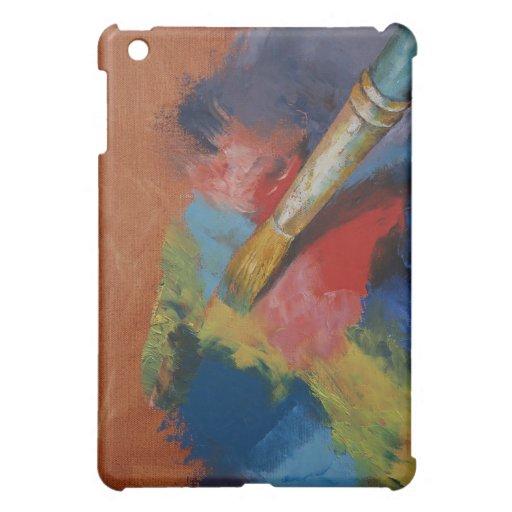 Paint Palette iPad Mini Case