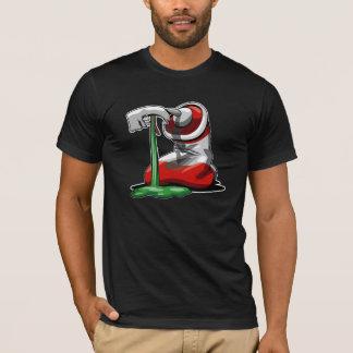 paint spew T-Shirt