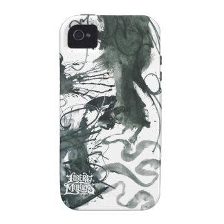 Paint Splash Case-Mate iPhone 4 Case