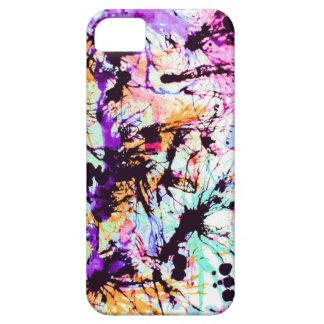 Paint Splash iPhone 5 Cover