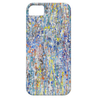 Paint Splashes iPhone 5/5S Cases