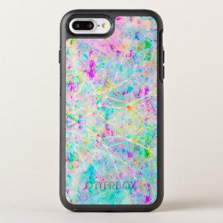 Paint Splatter OtterBox Symmetry iPhone 8 Plus/7 Plus Case