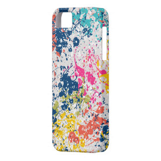 Paint Splatters Phone Case