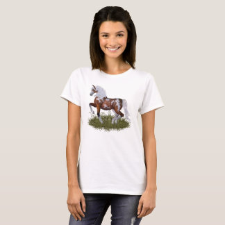 Paint Stallion T-Shirt