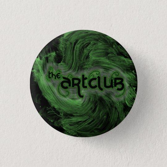 Paint Stroke Button