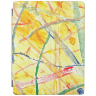 Paint Strokes iPad Smart Cover iPad Cover