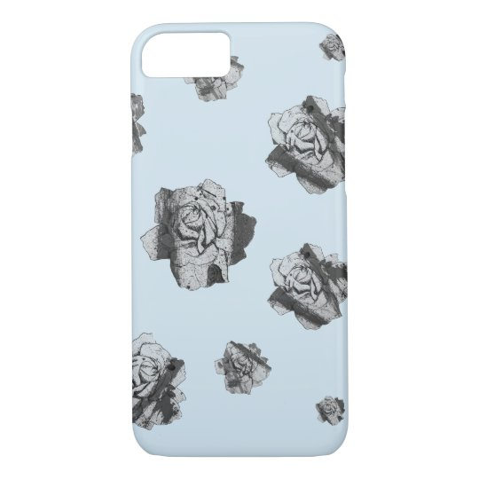 Paint The Roses Phone Case