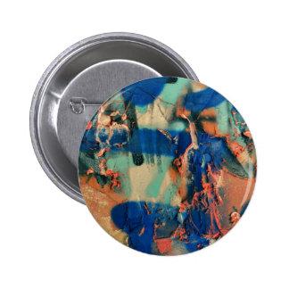 paint Work Colors 6 Cm Round Badge