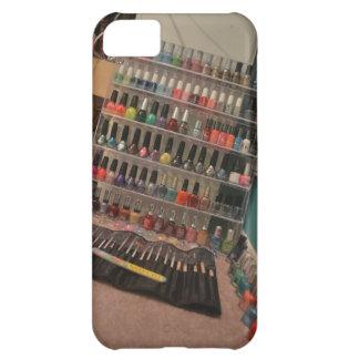 Paint your Nails iPhone 5C Case