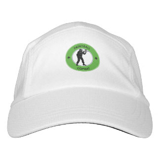 Paintball Combat Hat