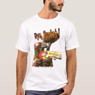 Paintball Gunner Die Sucker T-Shirt