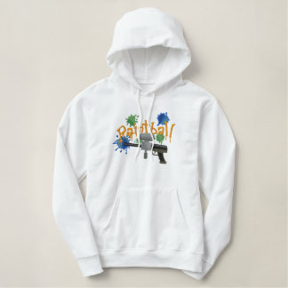 PaintBall Hoodies