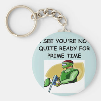 paintball png keychains