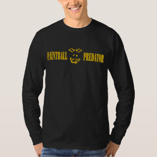 Paintball Predator logo T-Shirt