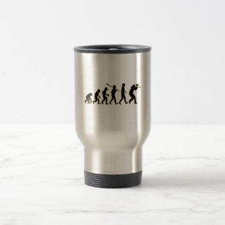 Paintball Travel Mug