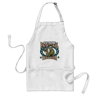 Paintball Warrior Standard Apron