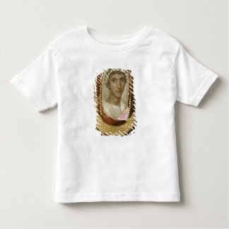 Painted and gilded mummy case of Artemidorus T Shirt