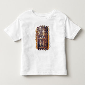 Painted and gilded mummy case of Artemidorus Toddler T-Shirt
