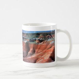 Painted Desert, Arizona Coffee Mug