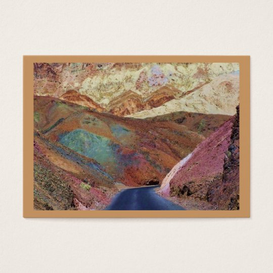Painted Desert Gift Shop Tags