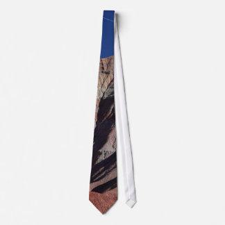 Painted Desert North Of Flagstaff Tie