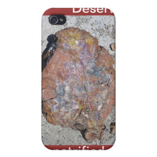 Painted Desert Petrified wood  Speck Case Cases For iPhone 4