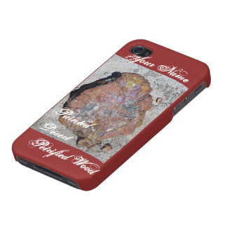 Painted Desert Petrified wood  Speck Case iPhone 4/4S Cover