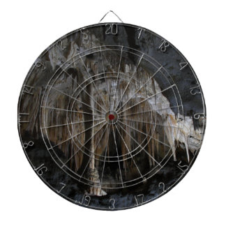 Painted Grotto Dart Boards