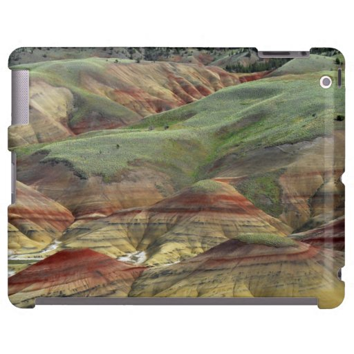 Painted Hills, John Day Fossil Beds, Mitchell