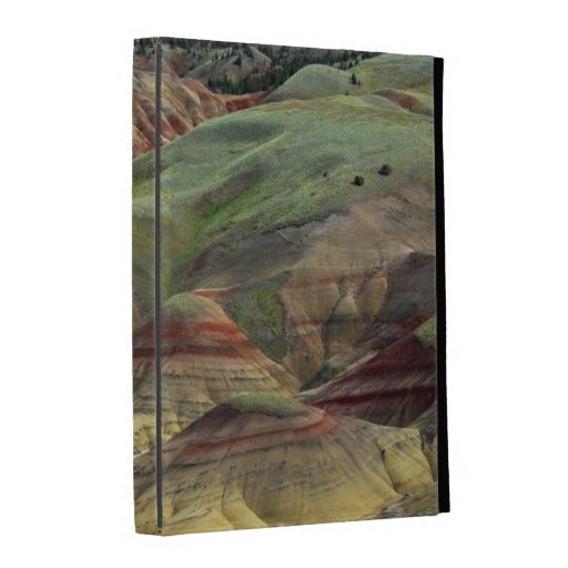 Painted Hills, John Day Fossil Beds, Mitchell iPad Cases