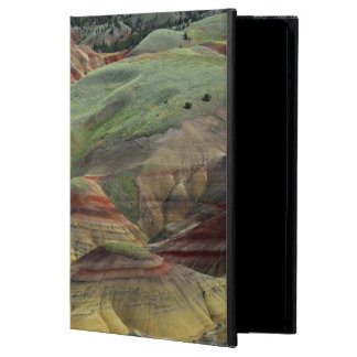 Painted Hills, John Day Fossil Beds, Mitchell Case For iPad Air