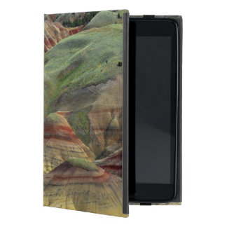 Painted Hills, John Day Fossil Beds, Mitchell iPad Mini Covers
