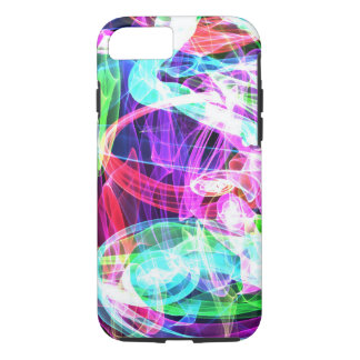 Painted iPhone 7 Case