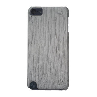 Painted knotty Wood Texture iPod Touch (5th Generation) Cases