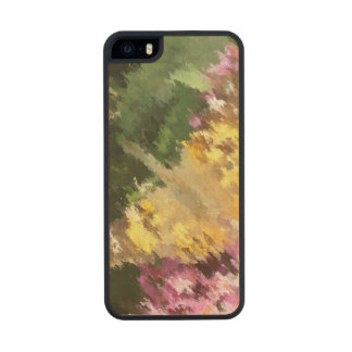 Painted Lady Butterfly Acrylic Effect iPhone 6 Plus Case