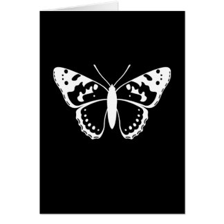 Painted Lady Butterfly Cards