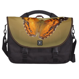 Painted Lady Butterfly ~ Laptop bag