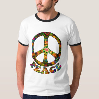 Painted Peace Shirts