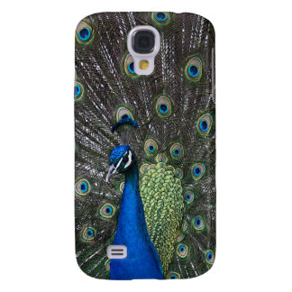 Painted Peacock iPhone 3 Speck Case