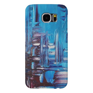 Painted Phone Case