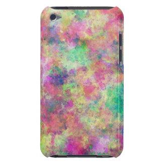 Painted Pixels iPod Touch Case