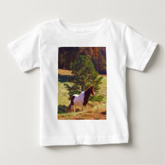 Painted Pony  by the Pine Shirt