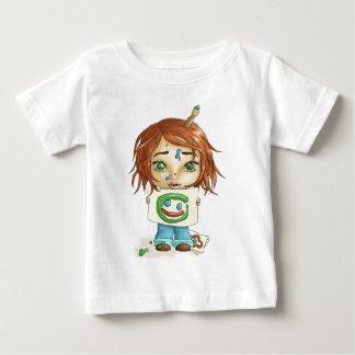 Painted Smile Tshirts