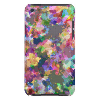 Painted Wall Case-Mate iPod Touch Case