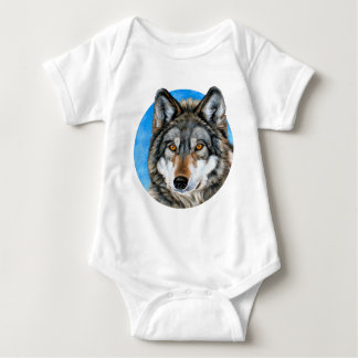 Painted Wolf Tshirts