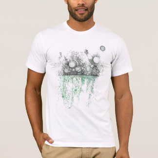 PaintedBalance01 T-Shirt
