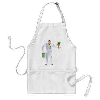 Painter and Decorator Standard Apron