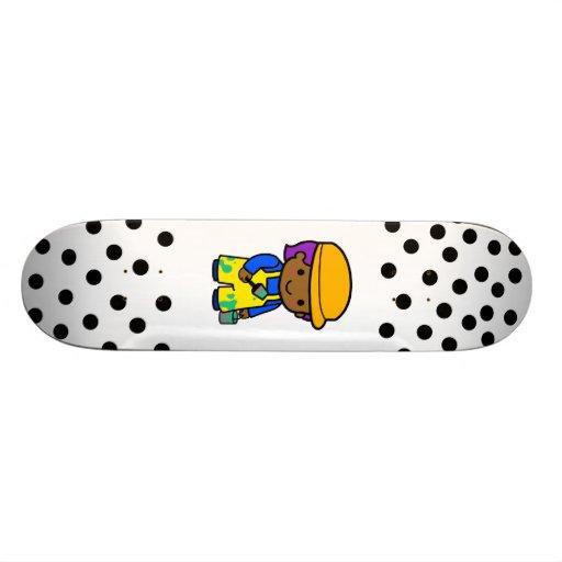 Painter Boy Skate Board